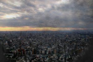 火災と地震