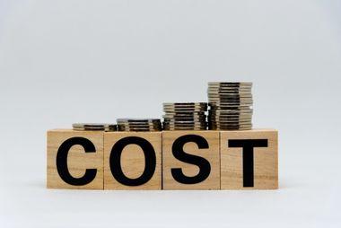 運営費(ランニングコスト)